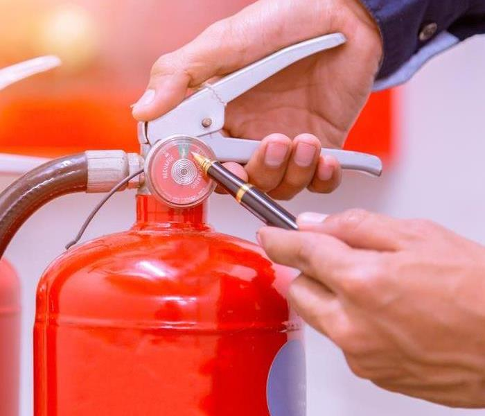 Commercial Extinguish All Doubts About How To Use a Fire Extinguisher