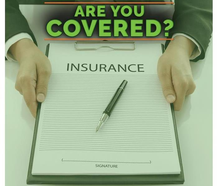 Commercial 3 Benefits of Business Interruption Insurance