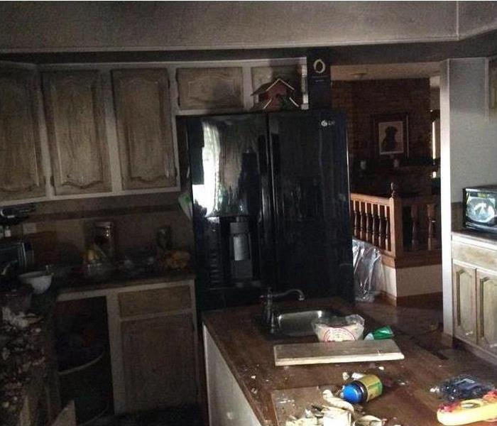 Fire Damage Kitchen Fires: 4 Cooking Tips To Reduce Fire Hazards