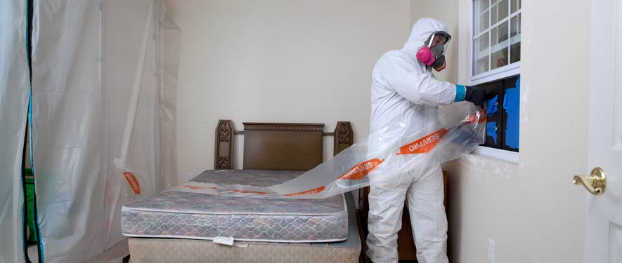 Las Vegas, NV biohazard cleaning